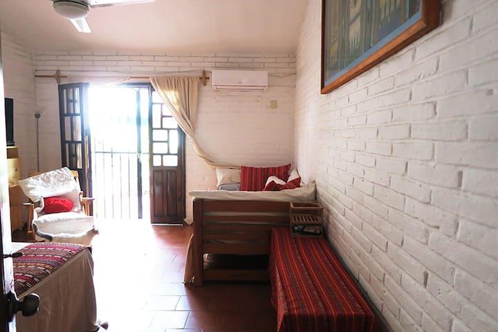 Casa Organic Select in Puerto Vallarta - Puerto Vallarta - Bed & Breakfast