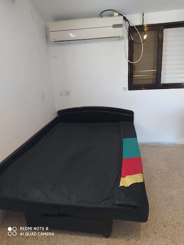 מיטה זוגית  - ספפה