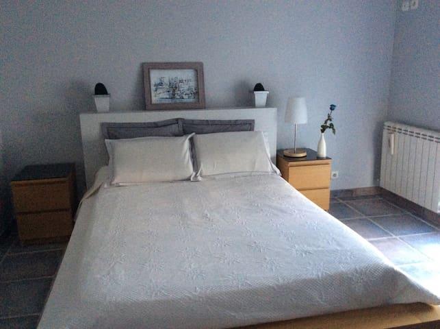 Chambre dans villa agreable - Marguerittes - House