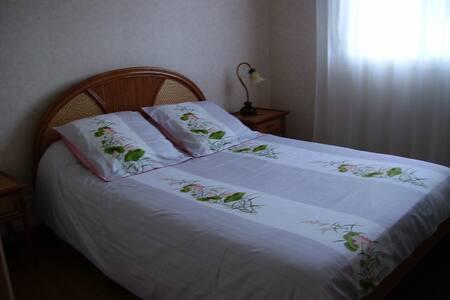Chambre  2 chez l'habitant OTCDB 00265