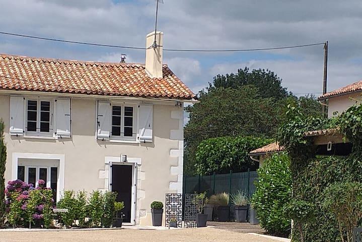 La Bouquetière Gîte, Golf et Gâtine