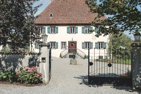 Hofgut Dornsberg am Bodensee - Bed & Breakfast