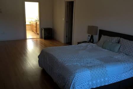 First class villa 50 minutes away from New York - Randolph - Vila