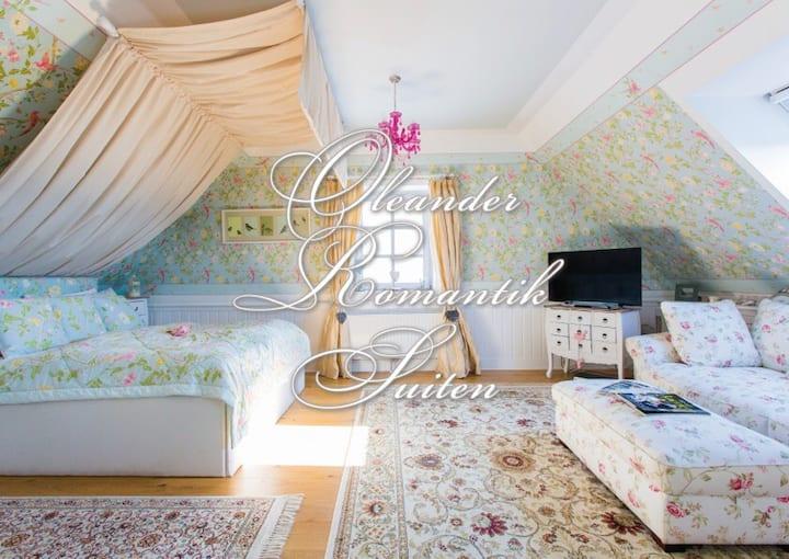 Oleander Romantik Zimmer