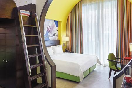 Sentosa Festival Hotel 圣陶沙节庆酒店