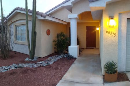 Palm Springs Area Home, 1 week minimum - Cathedral City
