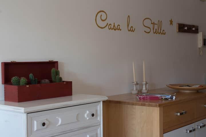 Casa la Stella