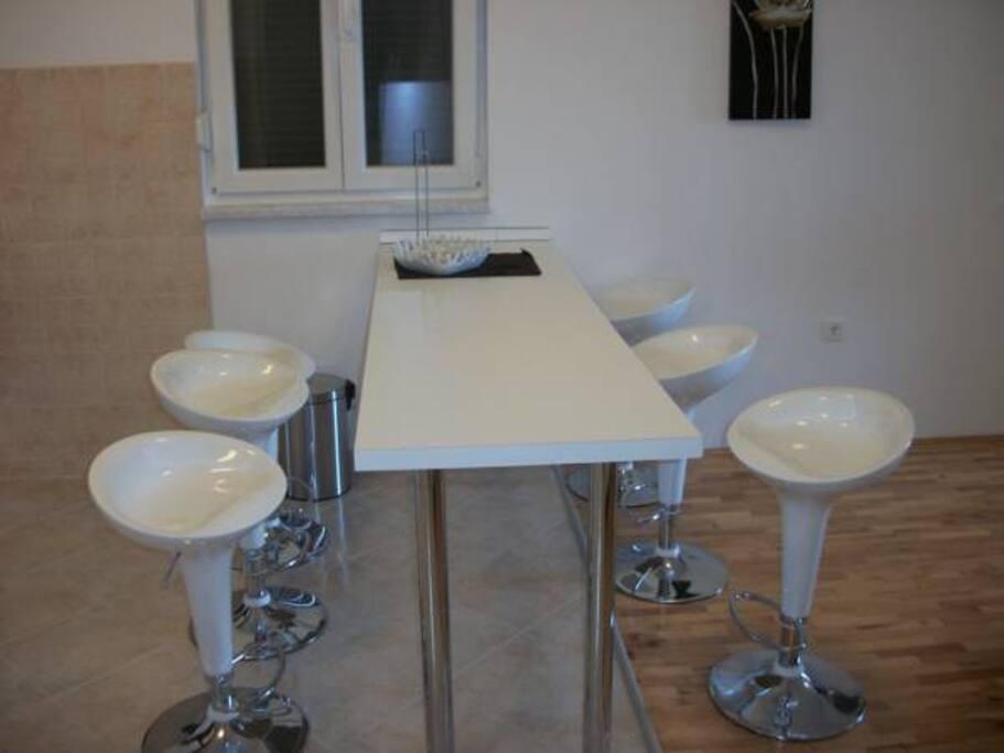 Blagovaonica/ Dinning room
