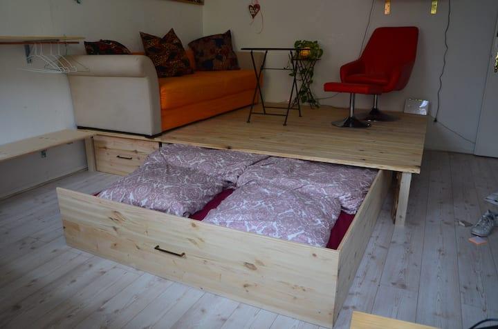 Berlin Mitte Gemutliche Helle Einzimmerwohnung Apartments For Rent In Berlin Berlin Germany