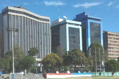 Estratégico y acogedor WELCOMING - Quito - Lakás