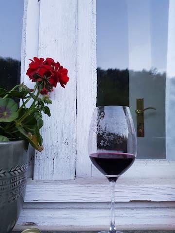 KleinerBungalow im romantischen Treseburg im Harz