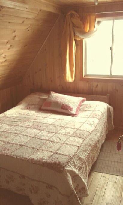 dormitorio pareja