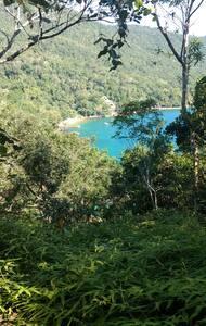 Suíte em Araçatiba perto da praia da Cachoeirinha