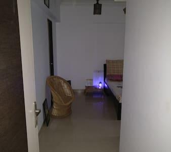 Spacious Single Room - Mumbai - Huoneisto