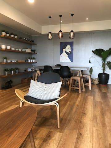 好客二號公寓