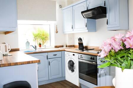 Little Egret Apartment, Fistral Beach, Newquay - Newquay