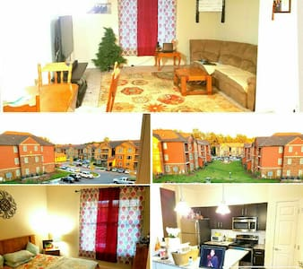 Great place to stay! - Owensboro - Wohnung