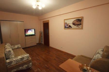 Квартира напротив Горки город