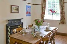 Clutter Cottage @ Hauxley Best of Coast & Country