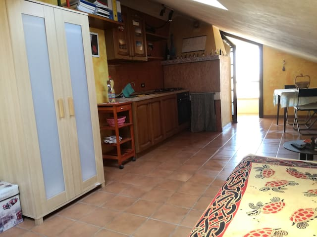 small flat near to the sea - Igea Marina - Appartement