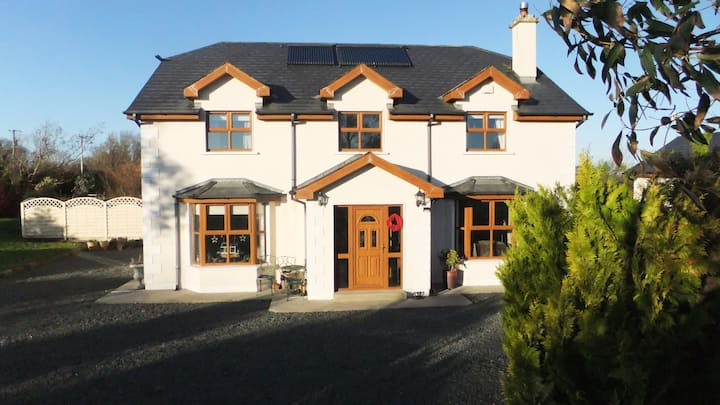 Tobernaglough Wexford pet friendly guest house