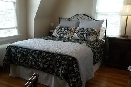 Cozy Seattle Bedroom #1 - Seattle - Huis