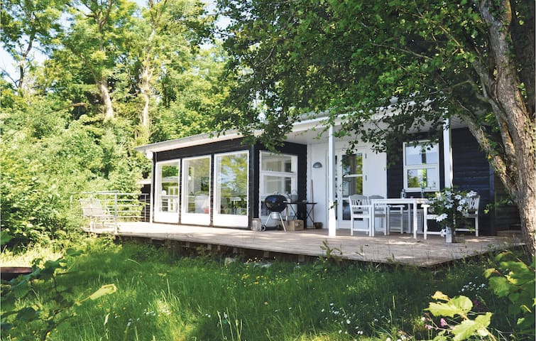 Holiday cottage with 3 bedrooms on 60m² in Nordborg