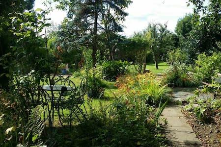Peaceful property 1 km from A19. - Dalton Piercy, England, GB - Bed & Breakfast