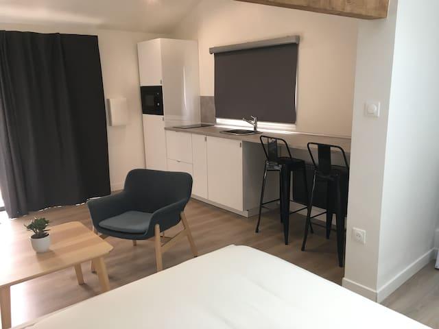 maisonnette studio