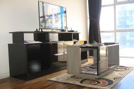 Chez Juanvi, feel at home: cozy apt in city center - La Paz