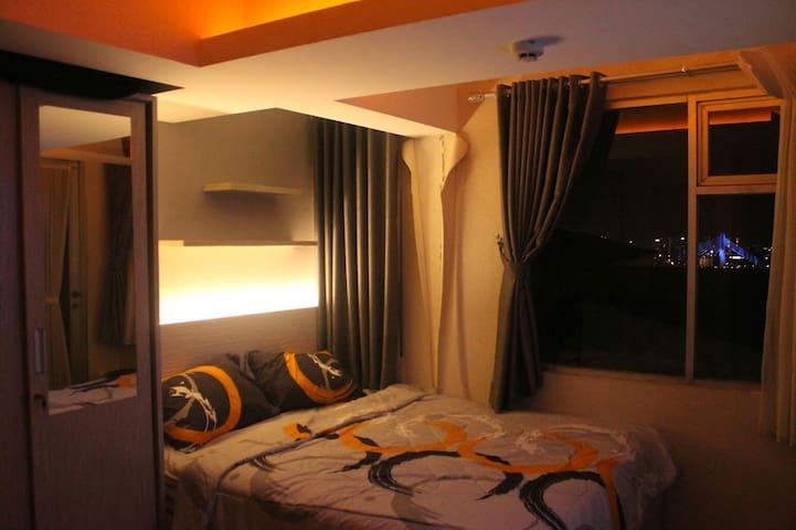 """Apartment Jarrdin, """"Rybob"""" Guest House - Jawa Barat, ID - Apartament"""