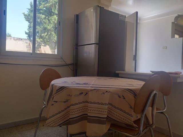 Charmant Appartement au coeur d'el Menzah