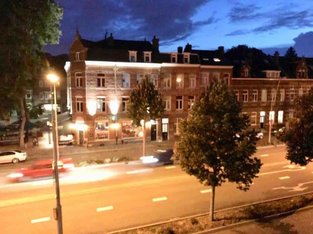 **Nieuw! Kamer+badkamer in hartje Maastricht**