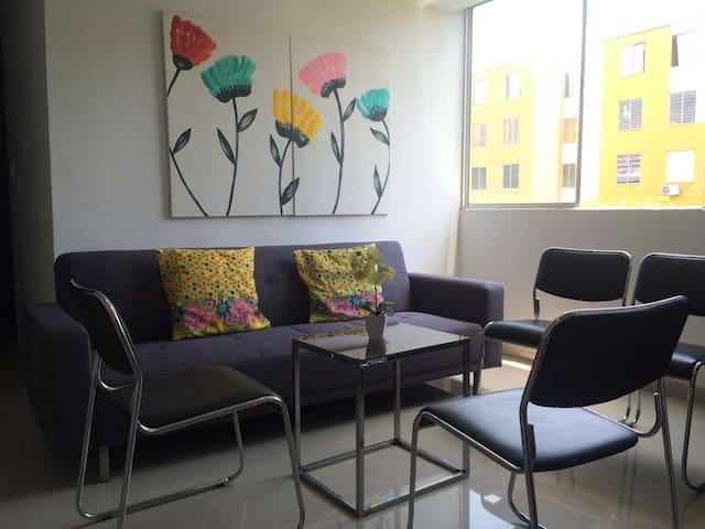 Apartamento en Neiva para San Pedro y otras fechas