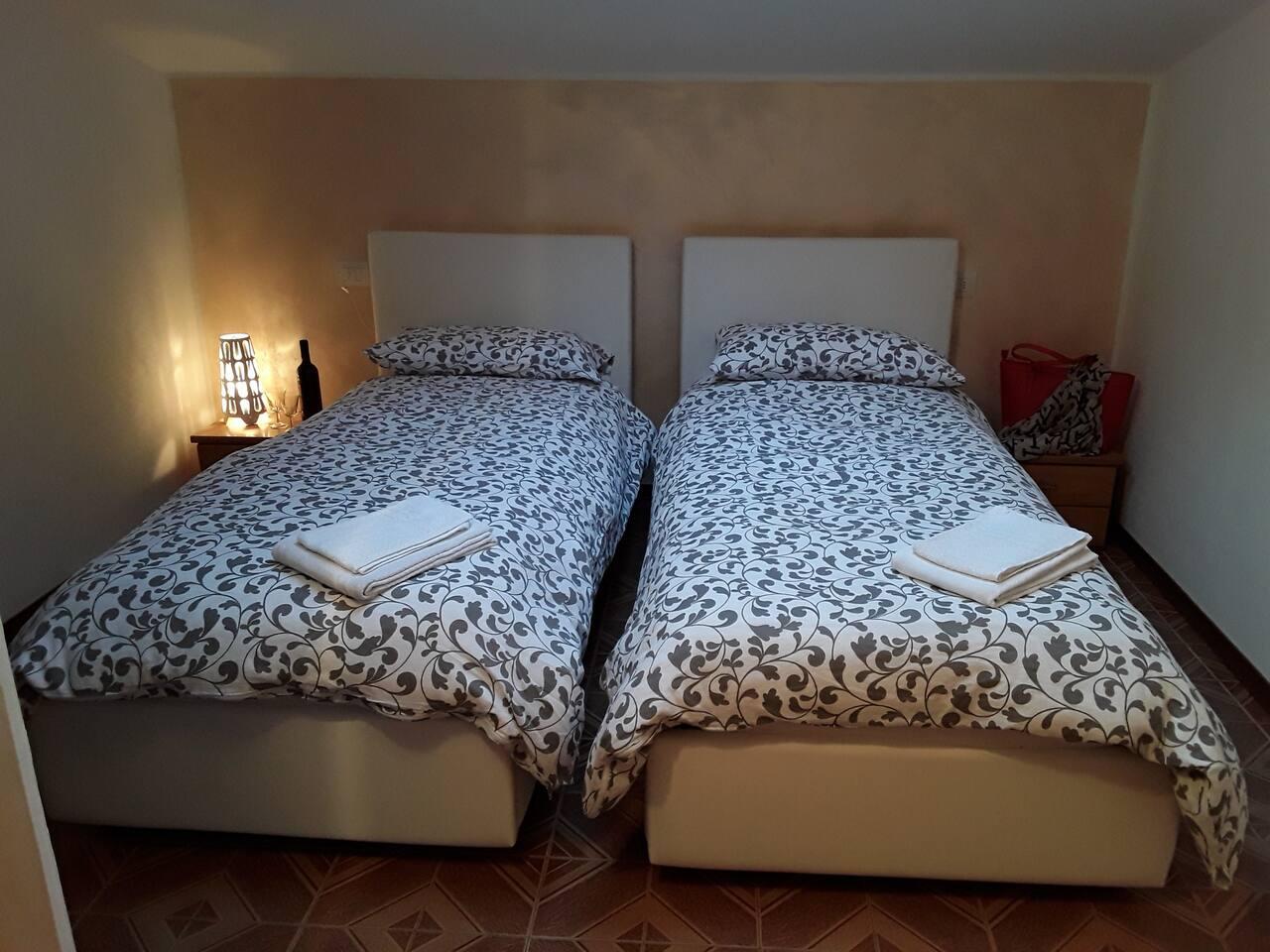 due letti