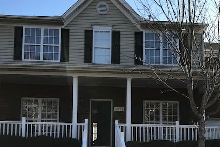 Comfortable  home gym near Charlotte/L. Norman - Huntersville