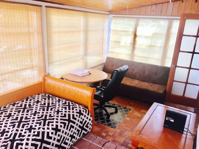 Spacious Room near Brickell - Miami - Talo