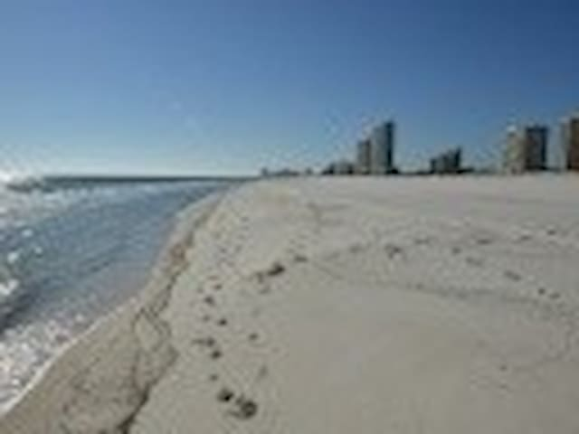Phoenix VIII Unit 8701 - Orange Beach - Apto. en complejo residencial