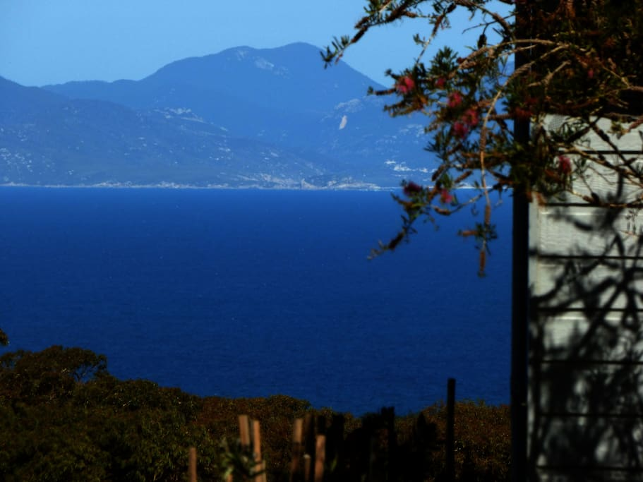 The Ever Changing View To Wilsons Promontory