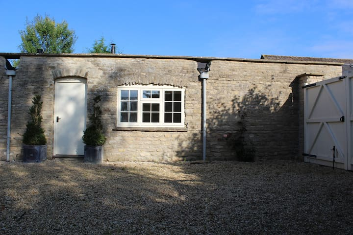 The Annex @ Stable House - Chipping Norton - Apartemen