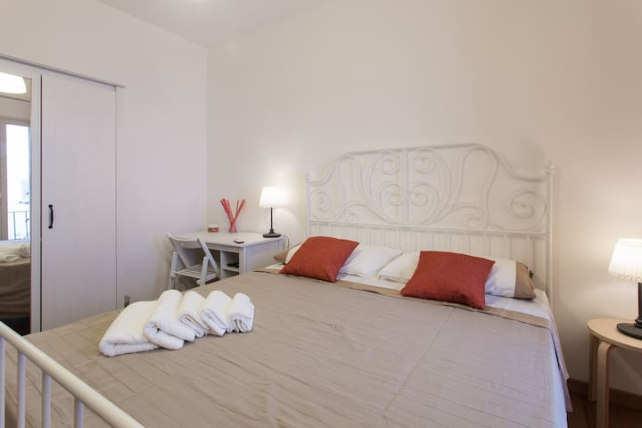 B&B VESPUCCI - Augusta - Bed & Breakfast