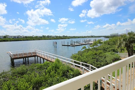 Spectacular Water View on Indian Rocks Beach - Indian Shores - Appartement