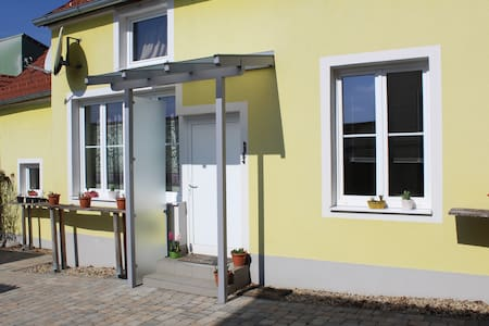 Nice apartment in a small village. - Spitzzicken - Wohnung