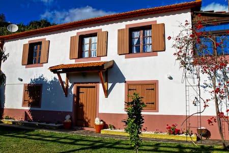 Heaven Villa - Pool/Wi-Fi/BBQ - Arco Da Calheta