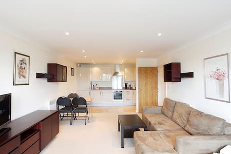 Modern Apartment moments away from Wembley Stadium - Wembley - Διαμέρισμα