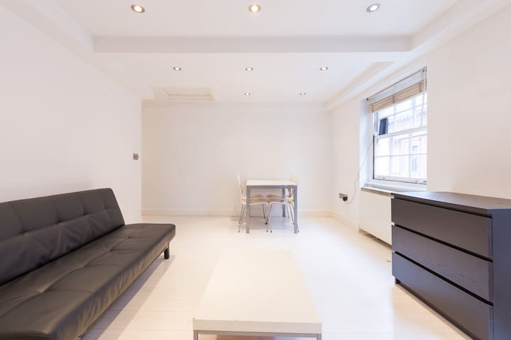 flat near Covent Garden and Leicester Sq, 4 person - London - Leilighet