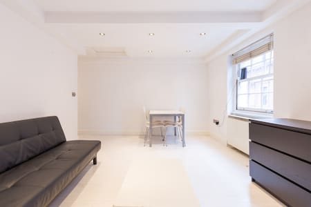 flat near Covent Garden and Leicester Sq, 4 person - London - Wohnung