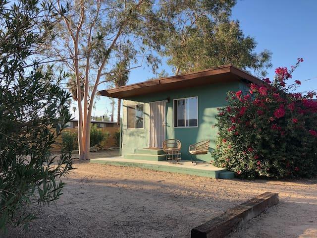 Casa De Mojave