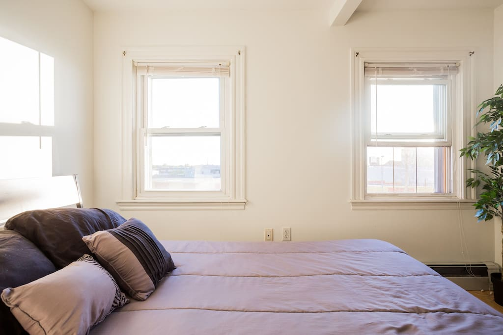 Perfect 1 Bedroom Condo In South Boston Apartments For