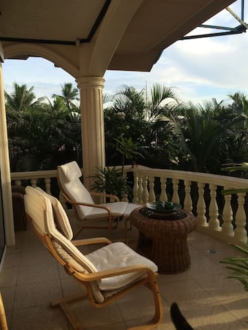 Luxurious Suite on the Beach II - Sibulan